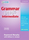 Grammar in Use - Third Edition. Student's Book with answers and CD-ROM