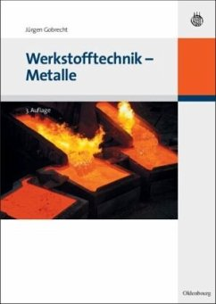 Werkstofftechnik - Metalle
