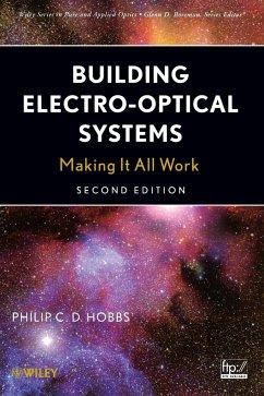 Electro-Optical Systems 2e - Hobbs