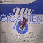 Die Hit Giganten - Après Ski Hits