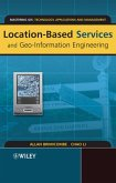 Location-Based Services and Geo-Information Engineering