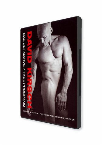 Das ultimative 7-Tage-Programm (7 DVDs)