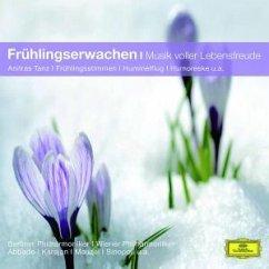 Frühlingserwachen - Musik Voller Lebensfreude (Cc)