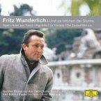 Fritz Wunderlich-Und Es Blitzten Die Sterne (Cc)