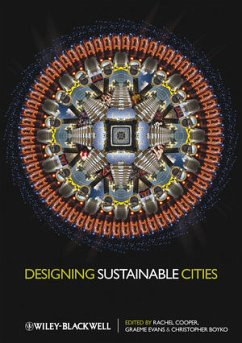 Designing Sustainable Cities