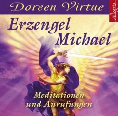 Erzengel Michael, Audio-CD - Virtue, Doreen