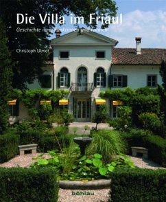 Die Villa im Friaul
