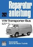 VW Transporter (Bus) ab 1968 bis 1975