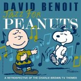 Jazz For Peanuts-The Charlie Brown Tv Themes