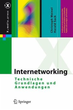 Internetworking - Meinel, Christoph; Sack, Harald