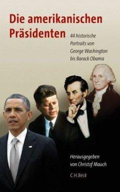 Die amerikanischen Präsidenten