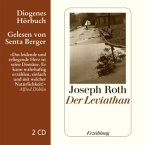 Der Leviathan, 2 Audio-CDs