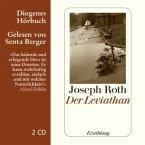 Der Leviathan, 2 Audio-CDs