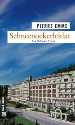 Schneenockerleklat - Emme, Pierre