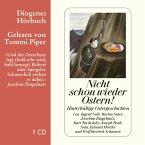 Nicht schon wieder Ostern!, 1 Audio-CD