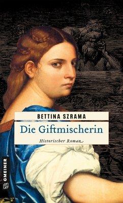 Die Giftmischerin - Szrama, Bettina