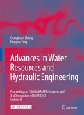 Advances in Water Resources & Hydraulic Engineering