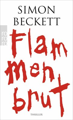Flammenbrut - Beckett, Simon