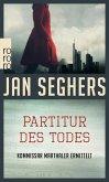 Partitur des Todes / Kommissar Marthaler Bd.3