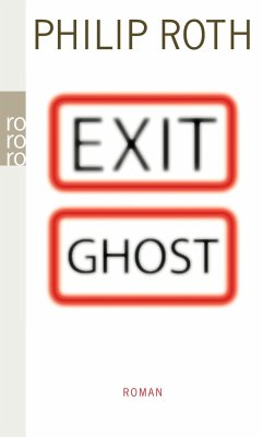Exit Ghost - Roth, Philip