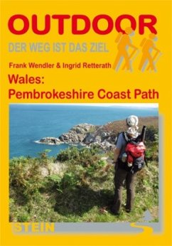 Wales: Pembrokeshire Coast Path