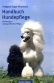 Handbuch Hundepflege