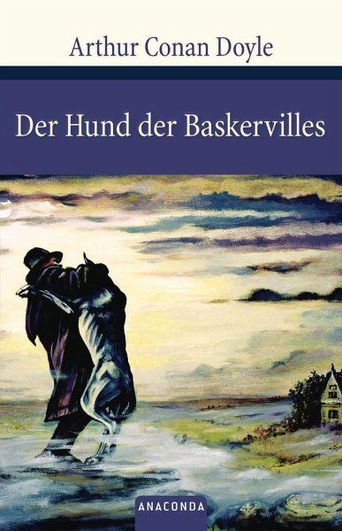 Der hund der baskervilles von arthur conan doyle buch for Der hund von baskerville