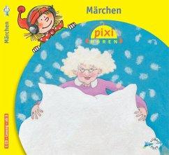 Märchen, Audio-CD
