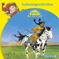 Indianergeschichten, Audio-CD