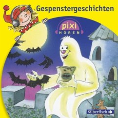 Gespenstergeschichten, Audio-CD