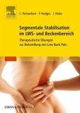 Segmentale Stabilisation im LWS- und Beckenbereich
