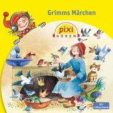 Grimms Märchen, Audio-CD