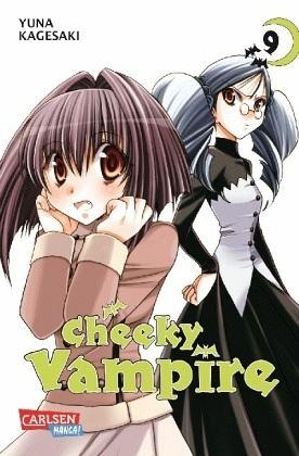 Cheeky Vampire Bd.9