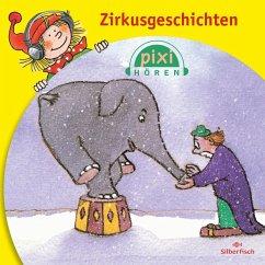 Zirkusgeschichten, Audio-CD