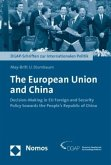 The European Union and China