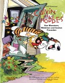 Calvin und Hobbes: Von Monstern, Mädchen und besten Freunden. Sammelband 01