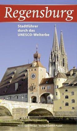 Regensburg - Böcker, Heidemarie