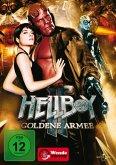 Hellboy II - Die goldene Armee (Einzel-DVD)