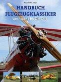 Handbuch Flugzeugklassiker