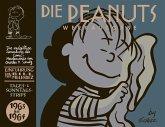 1963 - 1964 / Peanuts Werkausgabe Bd.7
