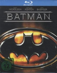 Batman, 1 Blu-ray