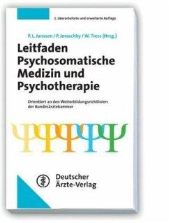Leitfaden Psychosomatische Medizin und Psychoth...