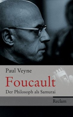 Foucault - Veyne, Paul