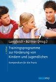Trainingsprogramme zur Förderung von Kindern und Jugendlichen