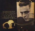 Johnny Cash-Remixed (Limited Edition)
