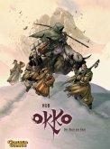Das Buch der Erde / Okko Bd.2