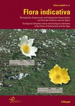Flora indicativa - Landolt, Elias