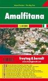 Amalfitana 1 : 40 000. Island Pocket + The Big Five