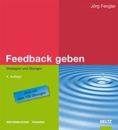 Feedback geben - Fengler, Jörg