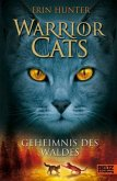 Geheimnis des Waldes / Warrior Cats Staffel 1 Bd.3